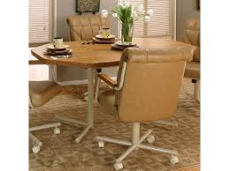 Cramco Inc Cramco Motion Marlin Octagon Dining Table Value City