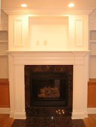fireplace surround how to build absorbing