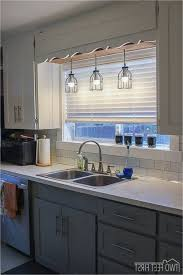 over the kitchen sink lighting.  Kitchen Kitchen Sink Light Fixtures New Lights For Over Intended The Lighting