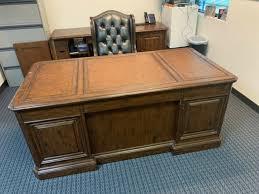 english hickory vintage writing desk