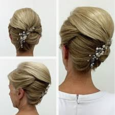 Hairstyle Brides 40 ravishing mother of the bride hairstyles 6863 by stevesalt.us