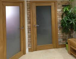 pictures of b q cottage oak doors internal