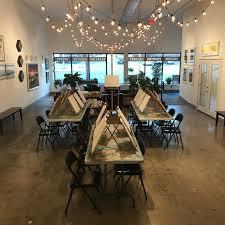 byob painting parties