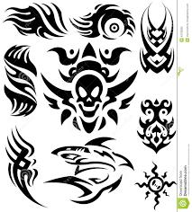 векторы татуировки иллюстрация штока иллюстрации насчитывающей