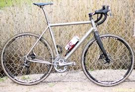 kona expands gravel bike line for 2015 with the titanium rove