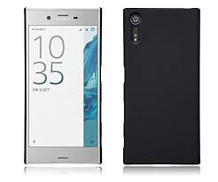 sony xperia l1. sony xperia l1 case, topace superior quality extremely light super slim shell cover with hd e