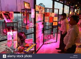 office space memorabilia. Visitors Look At The Memorabilia Of Abinta Kabir On Display In A Corner Office Space Foundation. Was Killed During Terro I