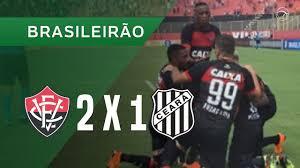 VITÓRIA 2 X 1 CEARÁ - 20/05 - BRASILEIRÃO 2018 - YouTube