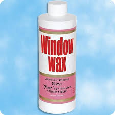 the replacement for glass wax