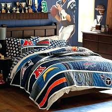 nfl sheet set bedding football bed sheets bedroom ideas bedrooms and spaces nfl all team sheet