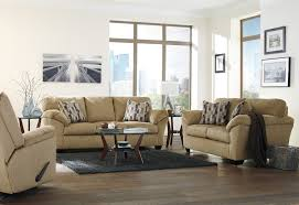 Living Room Loveseats Jada Sofa Loveseat Recliner Set 3pcs Outfit My Home Living