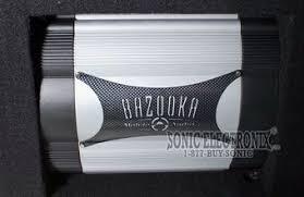bazooka el12300pp dual 12\