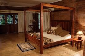 four poster bedroom furniture. Mkushi 4 Poster Bed Four Bedroom Furniture U