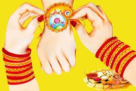 Chart On Raksha Bandhan Raksha Bandhan Festivities Galore On Indian Television