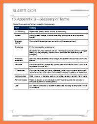 handbook template 6 company handbook template company letterhead