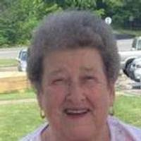 Obituary | Pansy McGregor Walker | Anderson and Garrett Funeral ...
