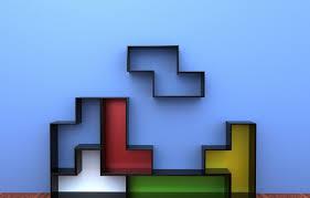 tetris furniture. Photo Wallpaper Colors, Furniture, Decorative, Tetris Furniture O