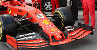 But is it worth buying? Ferrari To Use A Front Hydraulic Suspension For Project 671 2020 F1 Car