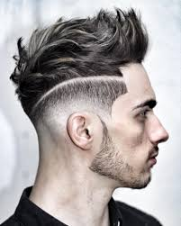New Stylish Mens Haircuts 1000 Ideas About Barber Haircuts On