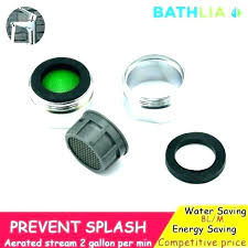 kohler bathroom faucet aerator amazing glamorous removal fresh or