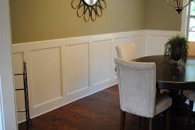 chair rail molding. chair rail molding paint ideas n
