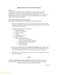 High School Resume Sample Resume college admission resume objective examples 46