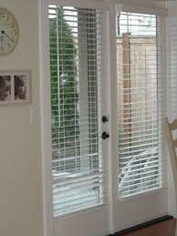 fantastic exterior french doors with built in blinds with best 25 french door blinds ideas on
