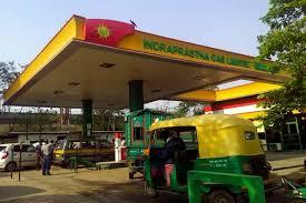 Igl Share Price Igl Stock Price Indraprastha Gas Ltd