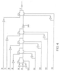 Patent ep0576595b1 transmission gate series multiplexer drawing pnp transistor circuit op integrator