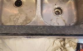 precision granite repair
