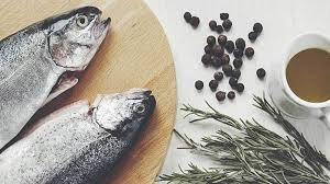 Should You Avoid Fish Because Of Mercury