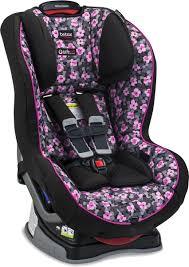 britax convertible car seats item e9lx64n