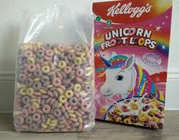 spooned spotted germany unicorn froot loops cereal