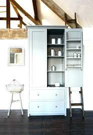 free standing kitchen pantry plans ng cabinet bookshelf ideas storage st