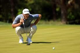Masters golf champion Johnson confirms ...