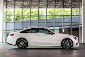 All prices stated here are otr inclusive of gst but without. Mercedes Benz E Class Coupe Launched In Malaysia From Rm435k Autofreaks Com