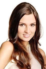 Aleksandra Domagała. Przedstawiamy finalistki tegorocznego konkursu Miss Polonia. Każda piękna, wdzięczna i pełna uroku... ale koronę może zdobyć tylko ... - aleksandra_domagala_2a
