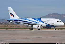 N319VA Bangkok Airways Airbus A319-132 Photo by Ryan Hales   ID 557823