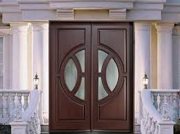 Wooden Doors Design Catalogue