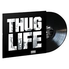 <b>2Pac</b>, <b>Thug Life</b>: Volume 1 LP – Urban Legends Store