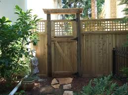 Small Picture Japanese Fence Design design custom design build the torii gate