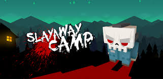 Slayaway Camp: <b>1980's Horror</b> Puzzle Fun! - Apps on Google Play