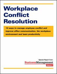 Performance Improvement Plan Definition Fascinating Workplace Conflict Resolution 48 Ways To Manage Employee Conflict