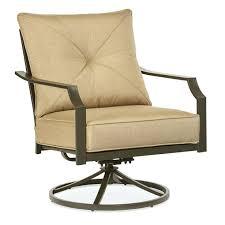 unique swivel rocking chair patio h8040617 glenlee swivel glider patio chair