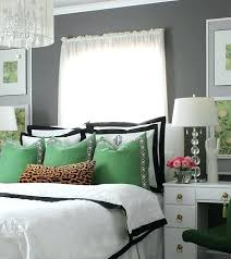 black and white and green bedroom. Black White And Green Bedroom . G