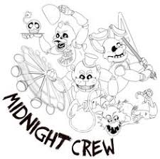 7 Best Coloring Pages Images Coloring Book Fnaf Coloring Pages