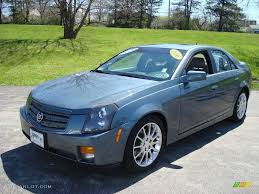 2006 Stealth Gray Cadillac CTS Sport Sedan #7429057   GTCarLot.com ...