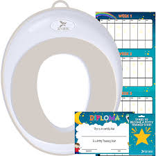 Potty Training Seat For Boys And Girls Toddler Potty Ring