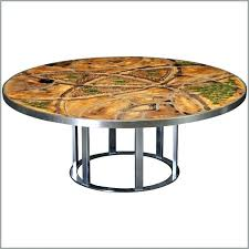 side tables oak round side table coffee reclaimed wood elegant marvelous white solid