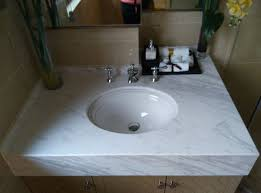 volakas white marble bathroom vanity tops with 25 31 43 inch bathroom vanity and undermount sink